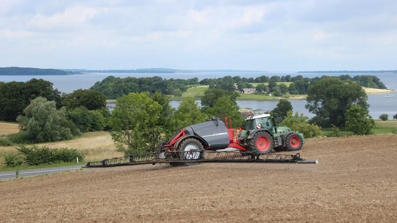 Udsigt til flere pesticider i landmandens værktøjskasse