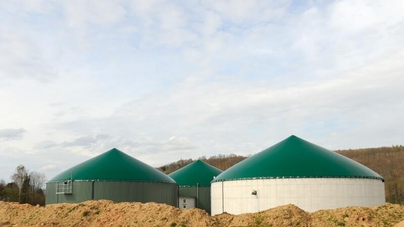 Landmænd hjælpes i mål med finansiering af biogasanlæg