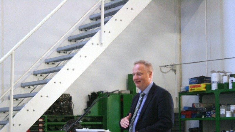 Sønderby: Miljøstyrelsen i retorisk kovending