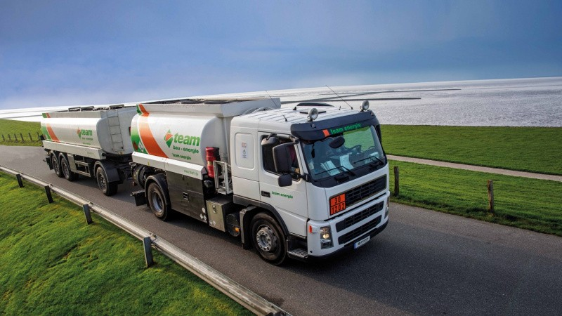 DLG øger ejerandelen i energiselskabet Team AG