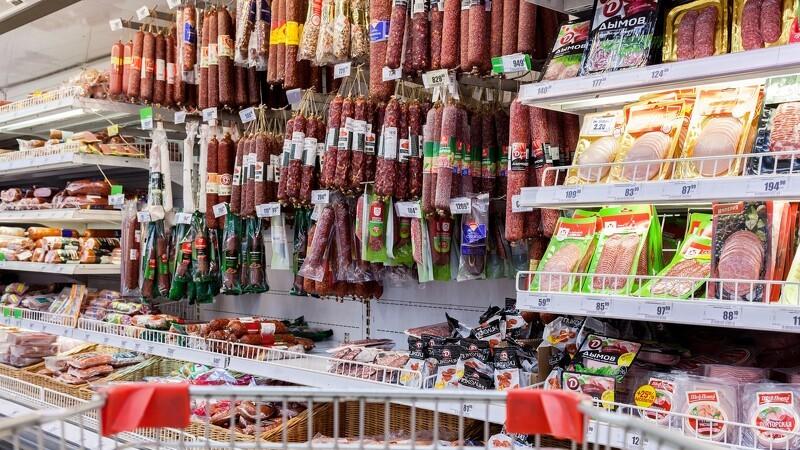 Dyrevelfærdskød rammer de danske kølediske