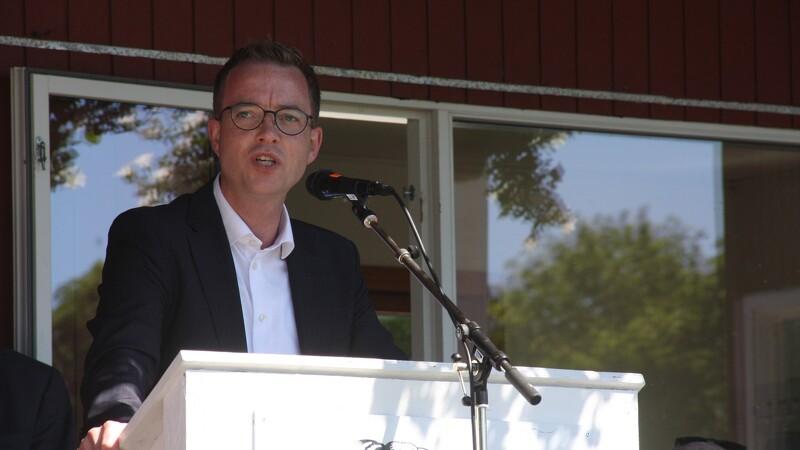 Esben Lunde: Landbruget bidrager med milliarder
