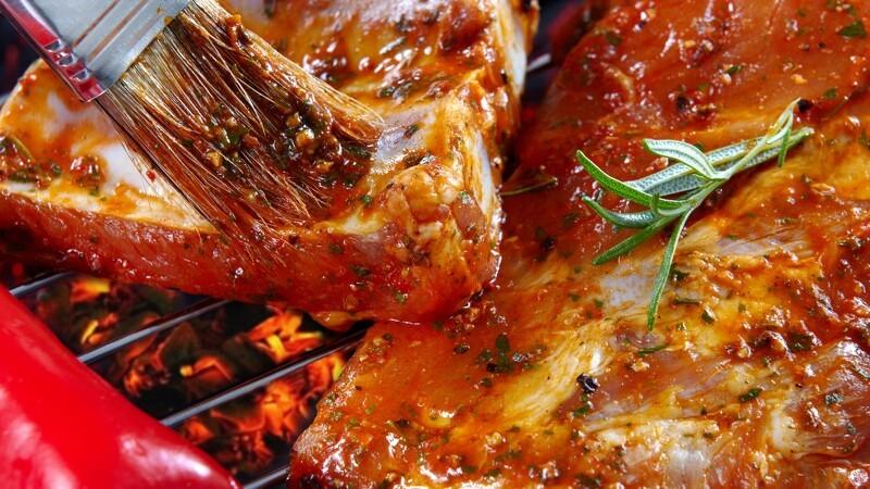 Markedet for svinekød er gået på ferie