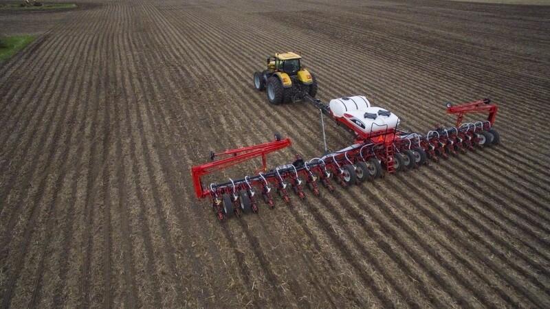 Agco køber Precision Planting LLC