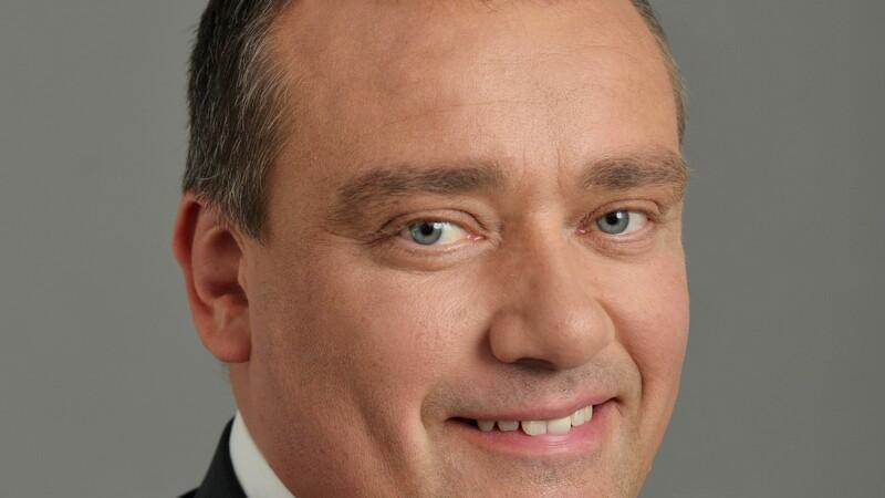 Ny EU-post til Jørn Dohrmann