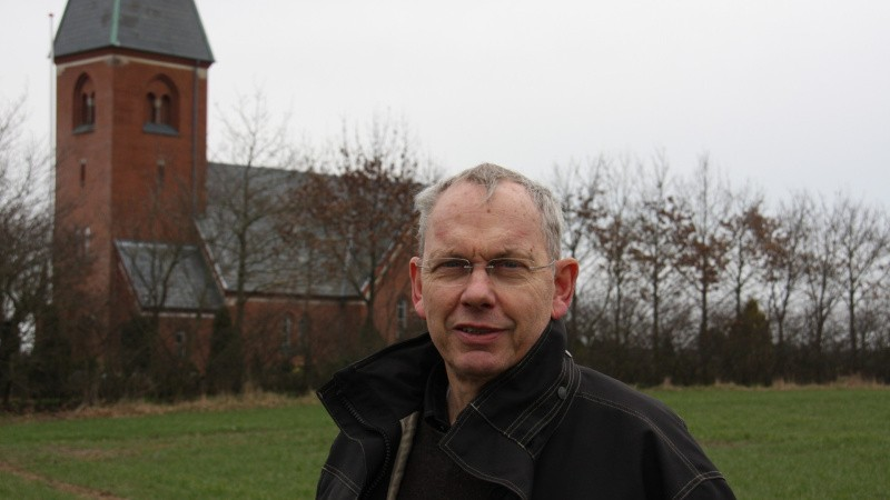 Martin Merrild bliver viceformand i COPA