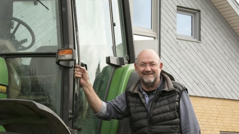 Sjørup Traktor A/S skifter navn