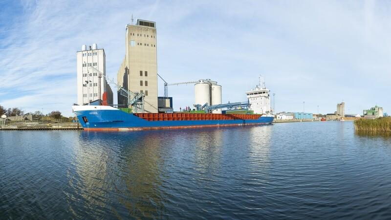 Danish Agro og svensk partner etablerer stor fælles kornterminal i Sverige