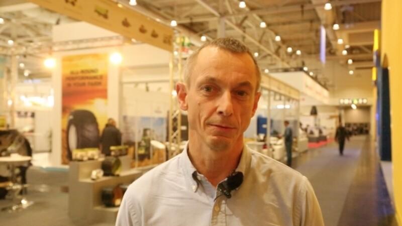 To minutter med konsulenten: Karl Jørgen Nielsen