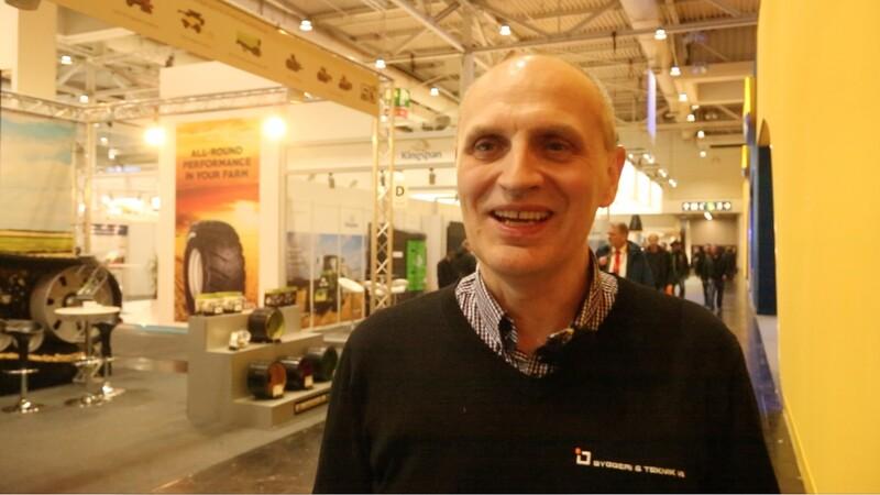 To minutter med konsulenten: Gunnar Schmidt