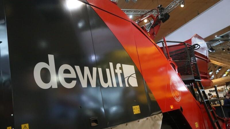 Dewulf indgår samarbejde med indiske Mahindra