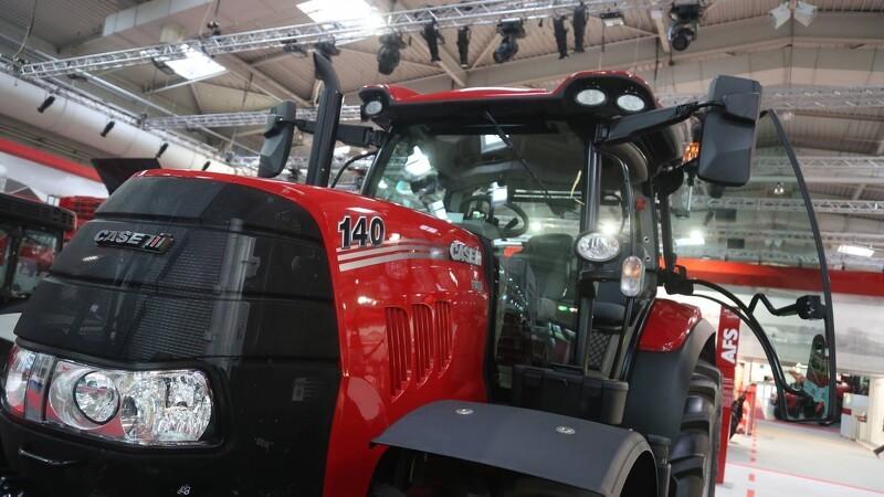 Puma-traktorserien udvides med nye modeller på startniveau