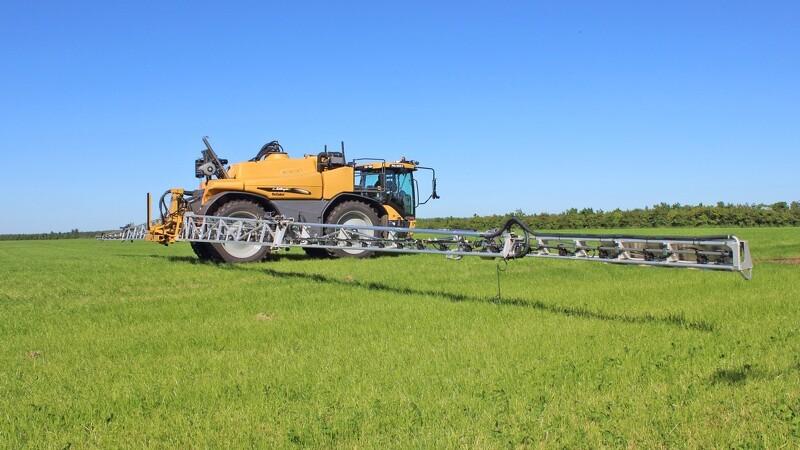 EU-ros til den danske pesticidindsats