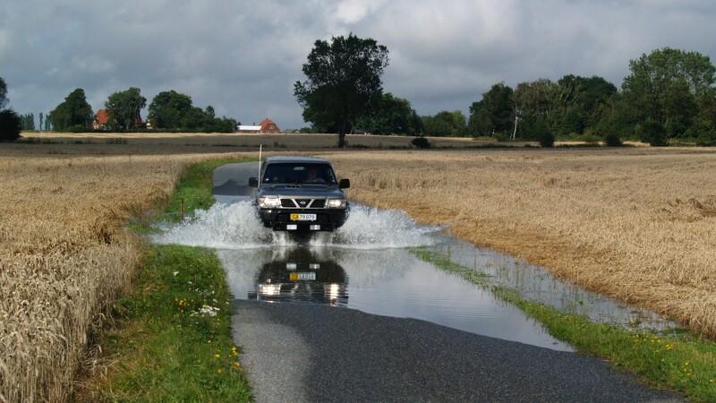 Vandeksperter giver deres bud på morgendagens vandløb