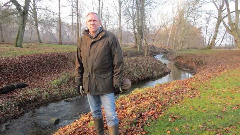 BL: Vandløb skal kunne løbe - også efter en revision af landbrugsloven
