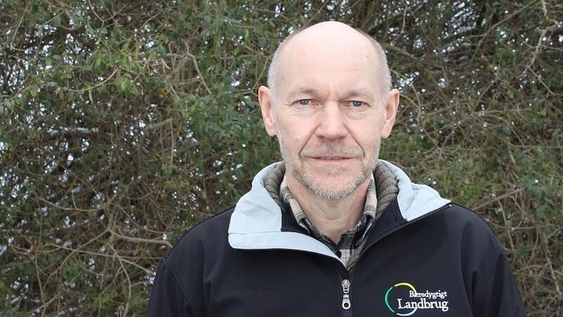 Danmarks Radios P1 berigtiger tal om økologi