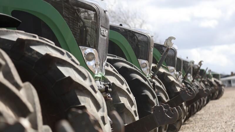 Køb af brugte traktorer udfordres af nye regler