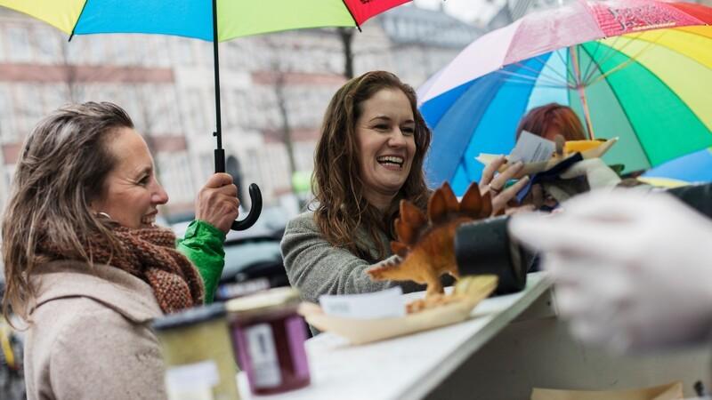 Greenpeace til Esben Lunde Larsen: Vi skal have mindre kød og mere grønt