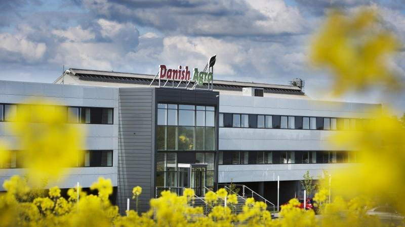 Danish Agro fortsætter kursen