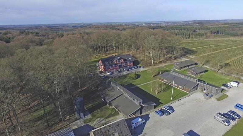 Skovskolen vil udvide vest for Storebælt