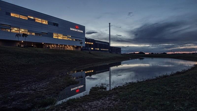 Danish Crown køber op i Polen