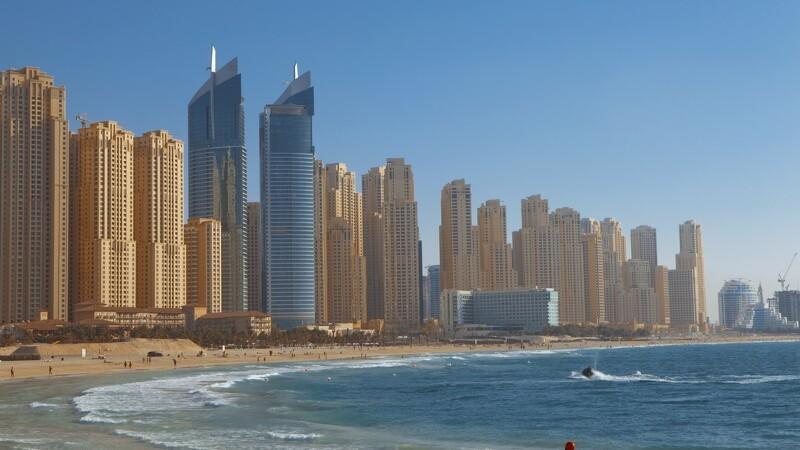 Større behov for danske fødevare  i De Forenede Arabiske Emirater