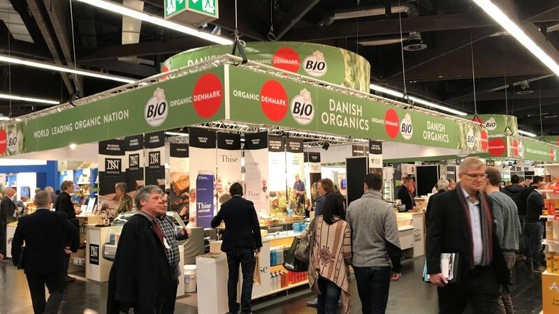 Dansk øko-innovation tiltrækker opmærksomhed