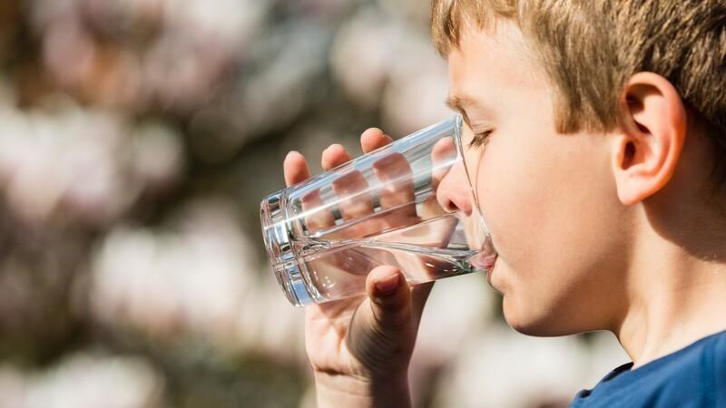 Omfattende fund af pesticid-rest i drikkevandet