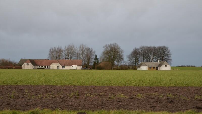 Landbrugsstyrelsen kontrollerer bopælspligten