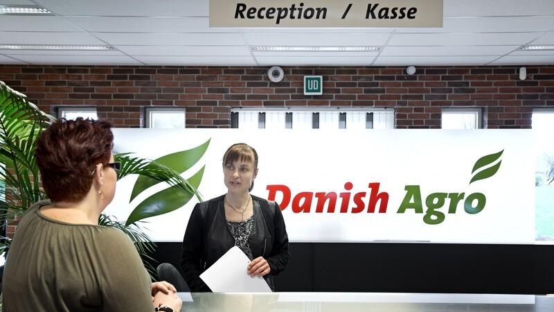 Danish Agro og FieldSense danner par