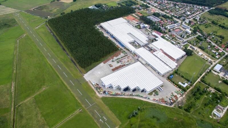 HCP ny importør af Pronar i Danmark