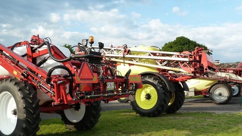 Landboforening sætter fokus på præcisionsjordbrug