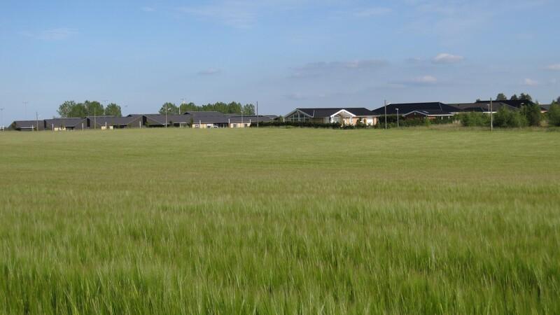 Flertal bag ny regulering af landbruget