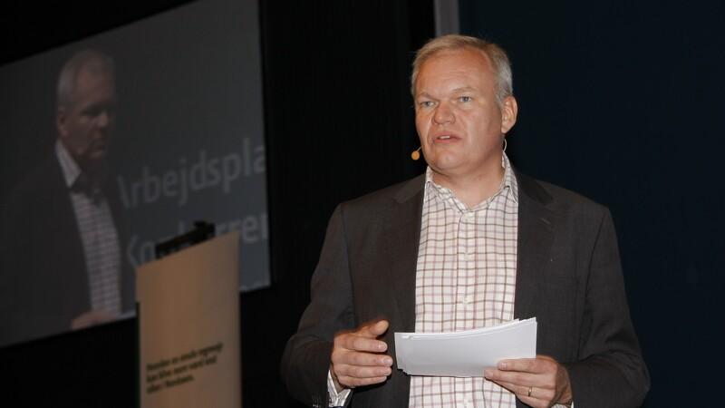 L&F slår slag for helhedstænkning på Naturmødet