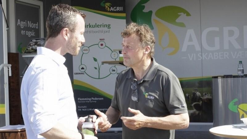 Agri Nord: Naturmødet er vigtigt for landbruget