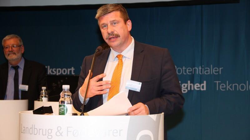 Sønderjyder: Hegn koster blot en dags eksport