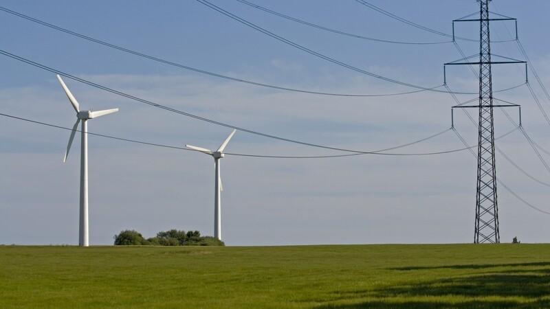 Kan ikke leve af landbrug: Opstiller vindmøller