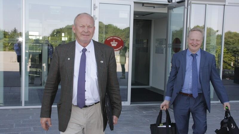 Sønderby: Lang ventetid er et godt tegn