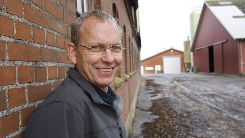 Merrild: Dansk landbrug bør ikke straffes