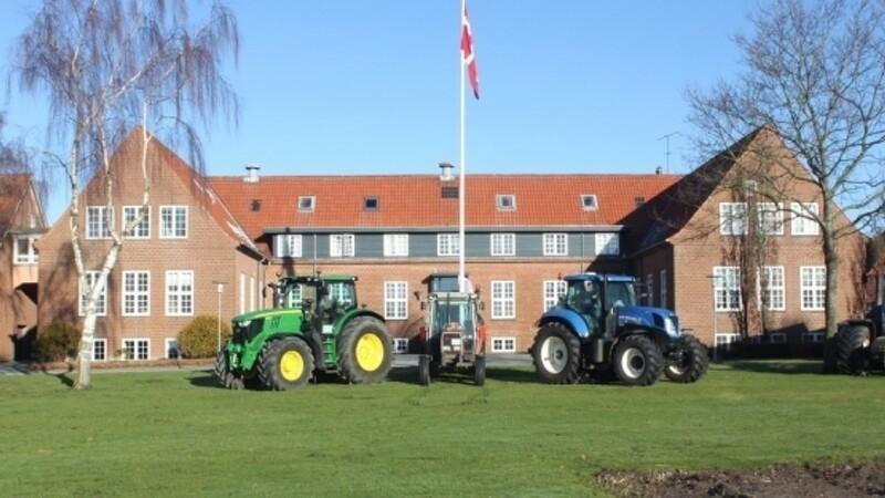 Ny udgave af agrarøkonom