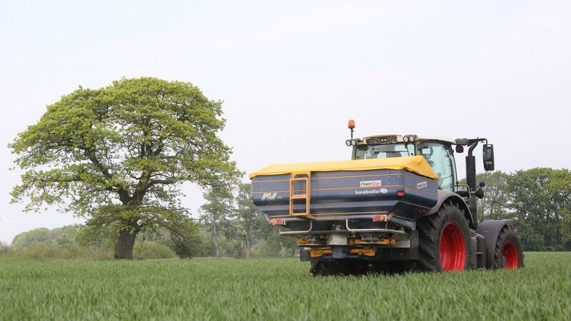Svenske landmænd er bedst til at undgå overgødskning