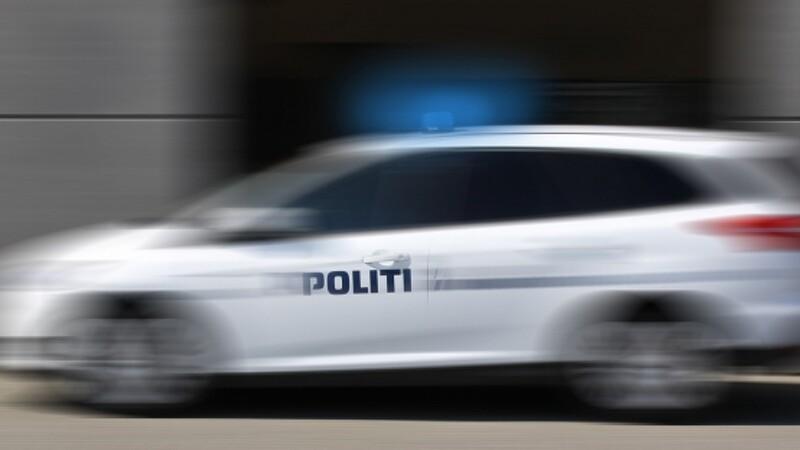 Chauffør ramt af 60.000 volt - firmaer får strakspåbud efter ulykke