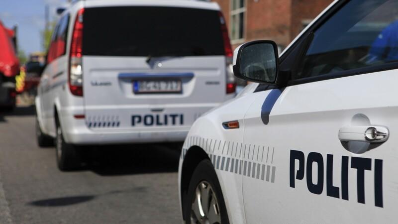 Bilist død efter sammenstød med traktor