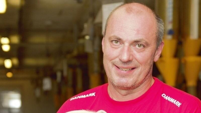 Nordjyder opstiller Ulrik Krogsgaard til Seges-udvalg