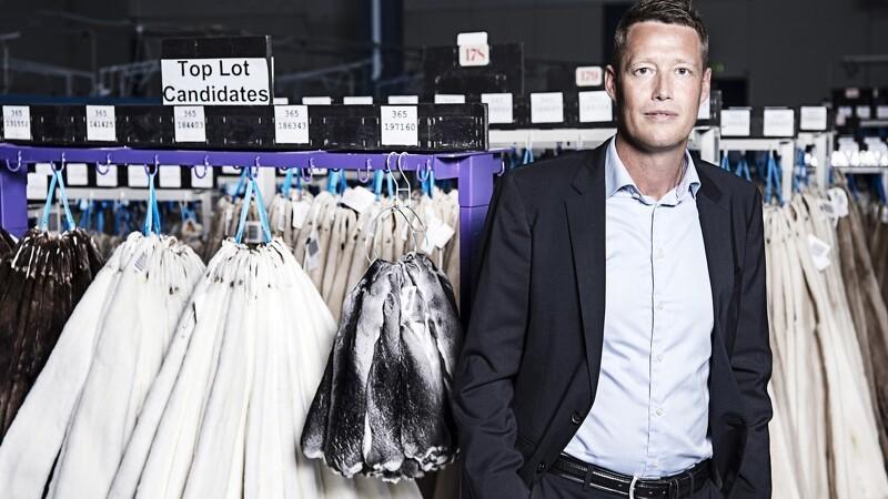 Kopenhagen Fur får ny administrerende direktør