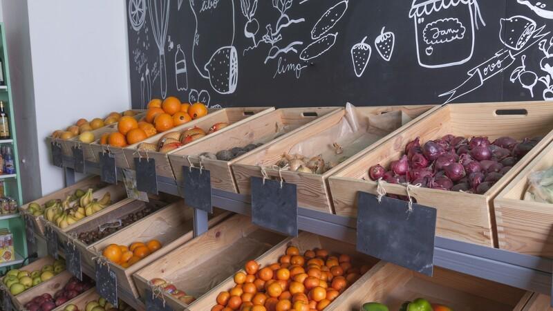 Danskerne bruger flere penge på økologi