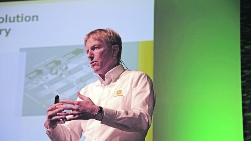 John Deere: Full-line tankerne har flere fordele