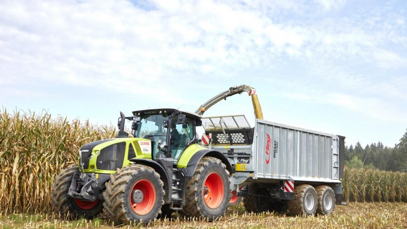 Danish Agro og Fliegl samarbejder i ny eksklusiv forhandlerstruktur