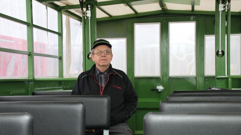CN Agro laver demo-vogn til Fendt