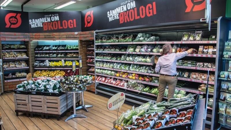 Forening: Der er mangel på øko-landmænd